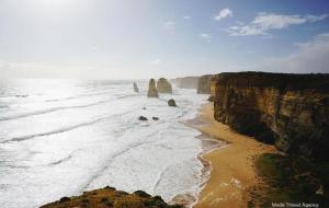 Find beautiful ocean views in exotic destinations.