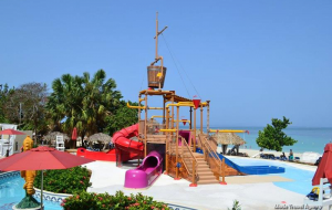 Great fun for everyone in the family to do at resorts booked with Mode Travel Agency.