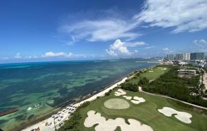 Book a fantastic golf vacation thru Mode Travel Agency.