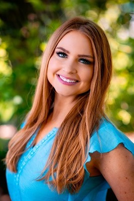 Katie Rahr Kapel is the owner and founder of Mode Travel Agency.