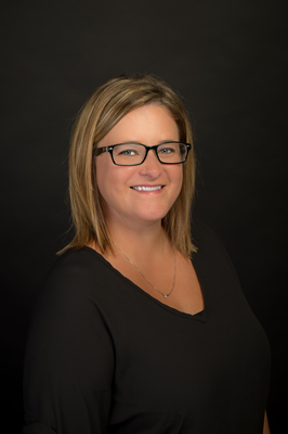 Lindsey Runck is a travel agent with Mode Travel Agency.