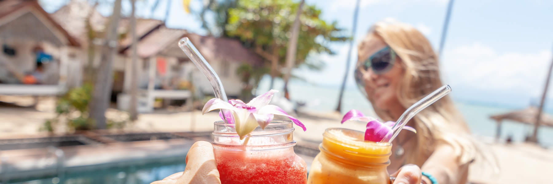 So many great reasons to book a vacation getaway with Mode Travel Agency.