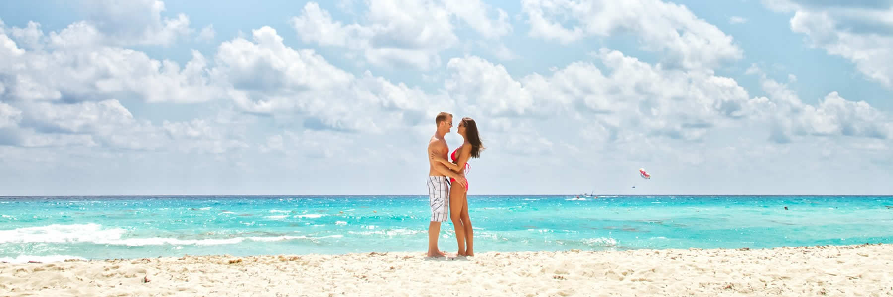 Get help from Mode Travel Agency when planning your destination wedding.